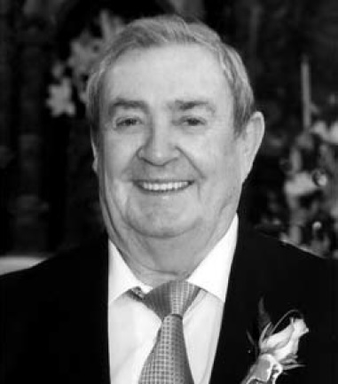 Fallece Don Román Arregui del Valle